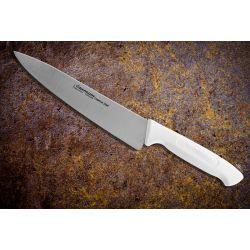 Couteau de cuisine Chef 20 cm blanc
