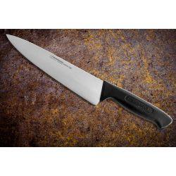 Couteau de cuisine Chef 20 cm noir