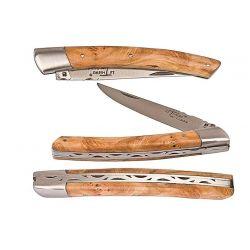 Couteaux le Thiers en genévrier