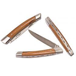 Thiers 11 cm 1 piece 2 mitres palissandre